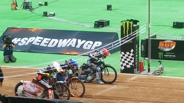 PACKAGES 2020 PZM WARSAW FIM SPEEDWAY GRAND PRIX OF POLAND