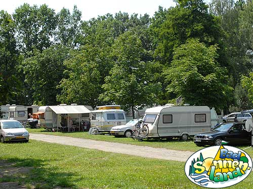 heide park camping